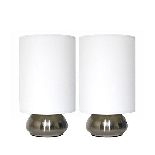 pantalla lampara pequeña fabricante Simple Designs Home