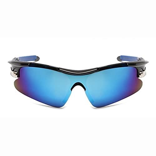 Gafas De Ciclismo Azul - Gafas Ciclismo - Gafas De Sol Bicicleta - Gafas Fotocromáticas Ciclismo - Gafas Mtb Fotocromaticas - Gafas De Bicicleta - Gafas De Deporte - Gafas Deportivas - Tinte De Azul
