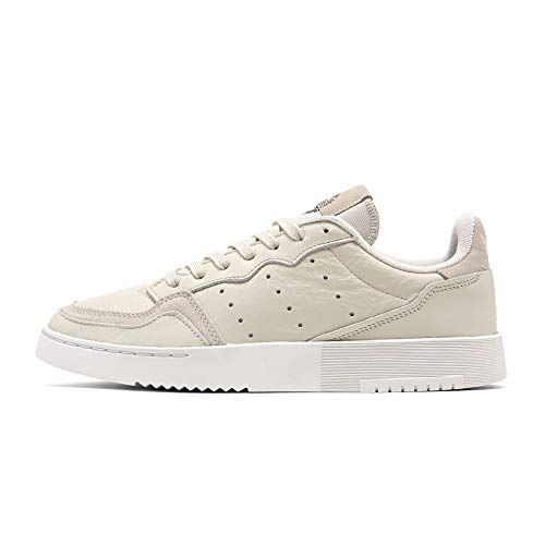 Zapatillas Adidas Originals Supercourt, color Beige, talla 47 1/3 EU