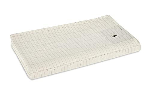 Erdungsprodukte Erdungsbetttuch (90 x 200 cm)