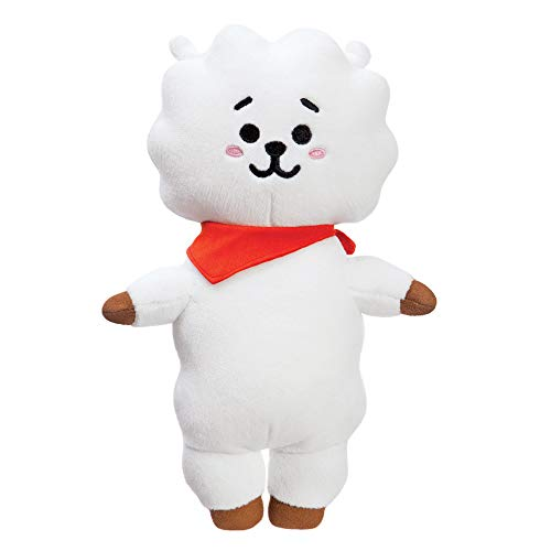 Aurora World Peluche RJ, BT21, Color Blanco (613240