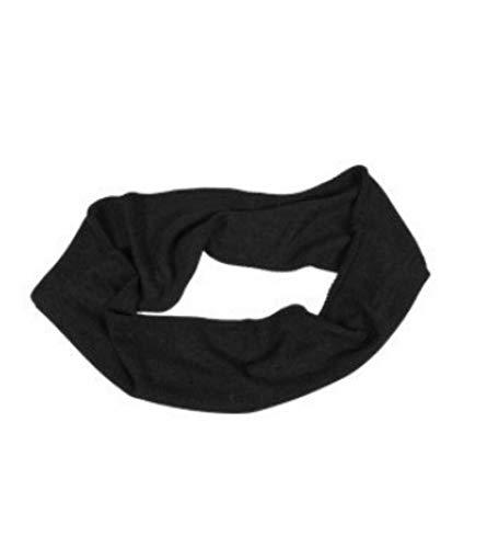 sciarpa ad anello juventus