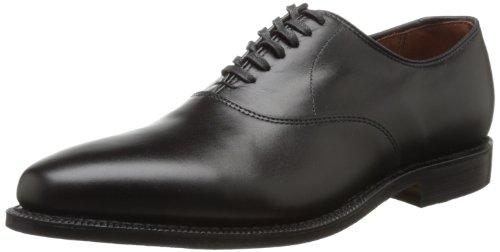 Allen Edmonds Men's Carlyle Oxford,Black,12 D US