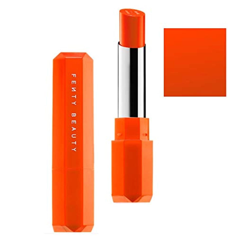 ペンフレンドトロリーバストラフFENTY BEAUTY BY RIHANNA,New!!, 限定版 limited-edition, Poutsicle Juicy Satin Lipstick - Sun Snatched [海外直送品] [並行輸入品]