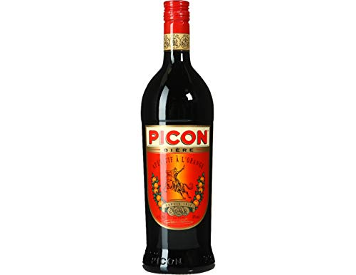 Picon cerveza Aperitif à l 'orange - 1 x 1 l