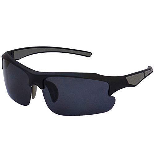 Gafas Sol Deportivas Polarizadas para Hombres Y Mujeres, Protección UV 400 Gafas Ciclismo, Bicicleta Montaña Moto, Golf Y Deportes Al Aire Libre,3