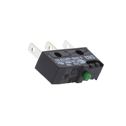 DB3C-B1AA Microswitch SNAP ACTION without lever SPDT 0.1A/250VAC CHERRY
