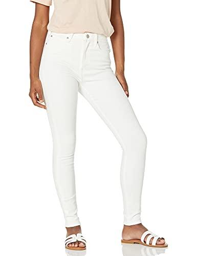 Marchio Amazon - Fairfax - Jean Skinny, jeans Donna di The Drop
