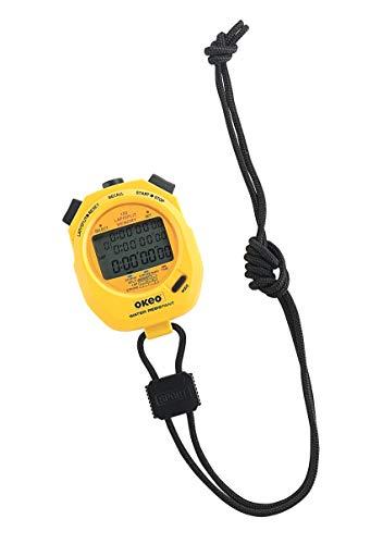 Okeo Cronometro Professional Stop Watch