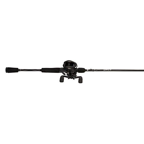 Abu Garcia REVO4XLP/701MH Revo X Low Profile Combo fishing Reel Rod