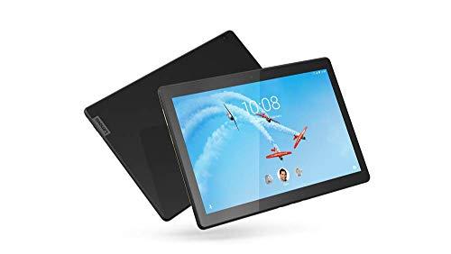Lenovo Tab M10 10.1 Inch FHD Tablet – (Octa-core 1.8 GHz, 2 GB RAM, 16 GB eMMC, Android Pie) – Slate Black