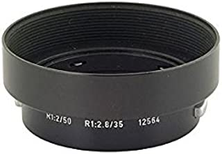Leica 12564 Lens Hood for Leitz R Summicron 50/2 Elmarit 35/2.8 Lenses