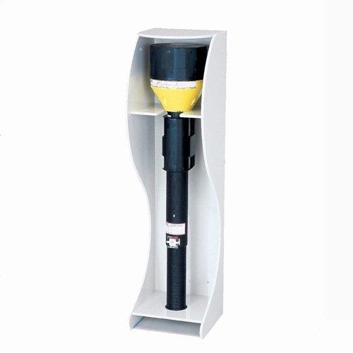 ネットランチャーAL(ホルダー・電池付) ネット噴射装置(ネットガード) NET-LA(A)2-HD 竹中エンジニアリング