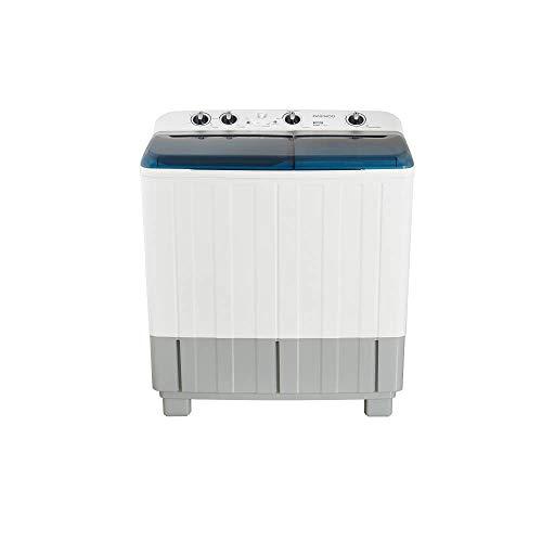 La Mejor Lista de daewoo lavadora 18 kg de esta semana. 1