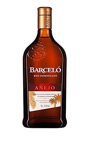 BARCELÓ Añejo Ron Dominicano - 700ml