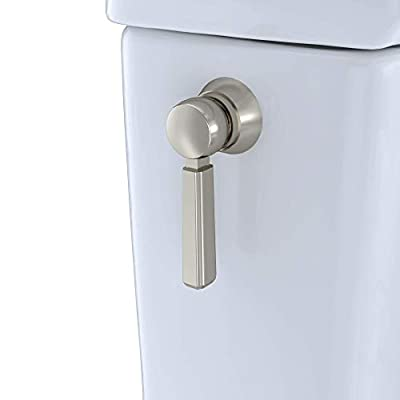 Toto THU231R#BN Trip Lever, Brushed Nickel for Guinevere Toilet