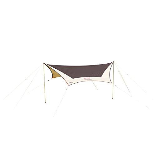 コールマン(コールマン)ウェザーマスターヘキサタープIIキャンプ用品170T15750J(FF)