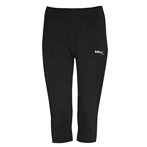 Softee Equipment Everyone Legging Black Size XL for Women 75885.001.5