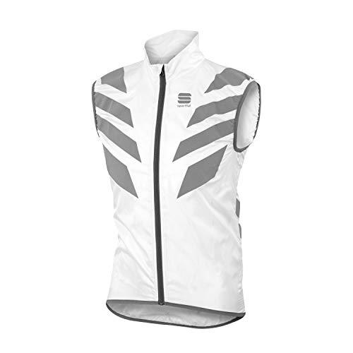 Chaleco Sportful Reflex Blanco 2016