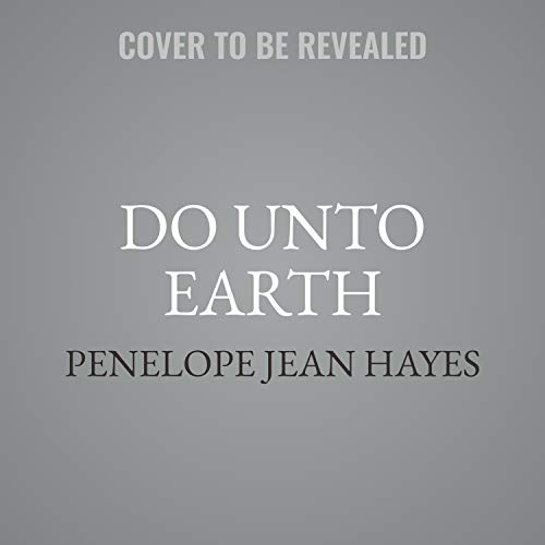 Do Unto Earth cover art