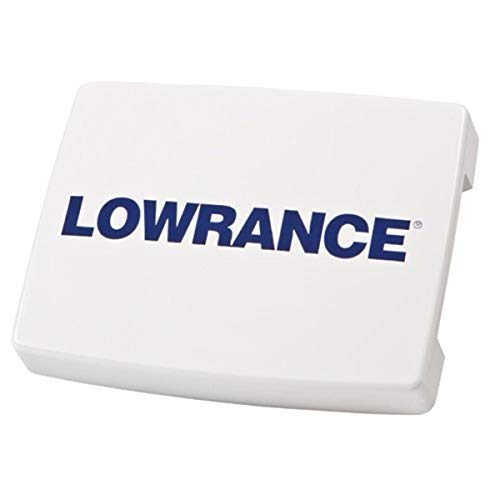 Lowrance 000-10050-001 CVR-16 Sun Cover Mark and Elite 5 Series