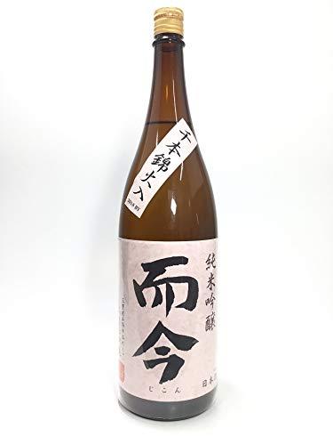 而今 (じこん) 純米吟醸 千本錦火入 1800ml