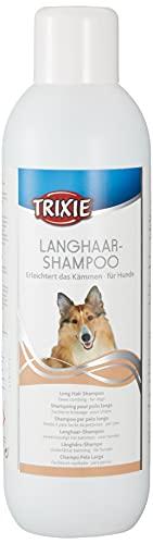 Trixie Champú Perros Pelo Largo - Higiene Perro Champú par
