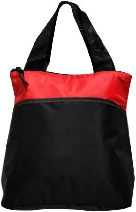 Light Lunch Cooler Bag Buy One Give One Free Red product image