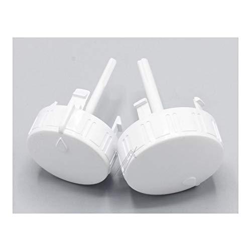 Kit Pomelli Manopole Lavatrice It Wash E3810d Programmi Temperatura