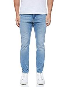 Lee Rider Jeans Vaqueros, Diamond, 29W / 32L para Hombre