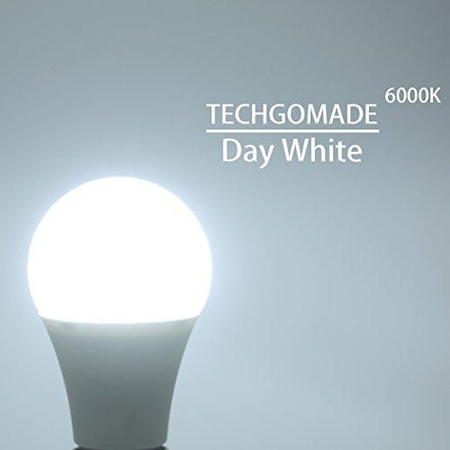 Techgomade Bombillas LED