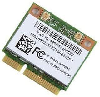 Compaq Presario CQ60 Wifi Wireless Card 518436-001