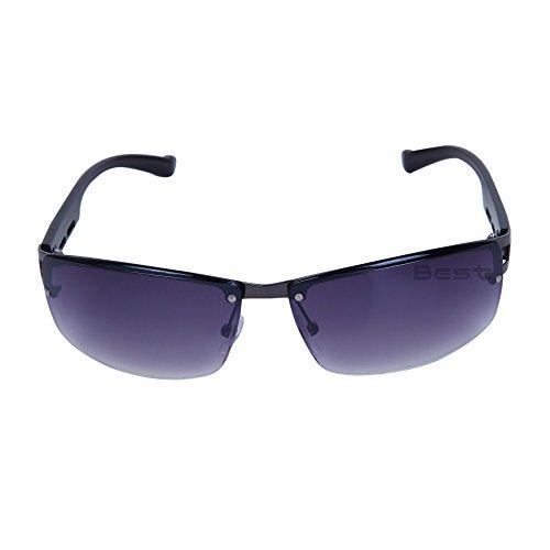 デュラララ!! 平和島 静雄 風 コスプレ サングラス 眼鏡 ケース セット Durarara 軽量 コスプレ メガネ コスチューム アイテム アクセサリー
