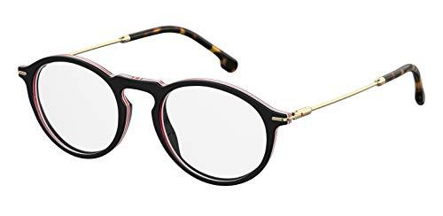 Carrera Unisex 193 Sonnenbrille, Negro, 50