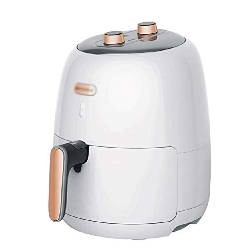 Air Fryer grote capaciteit 4.2L, Intelligent French Fries Machine Household Oil-Free Multi-Function New Electric Fryer
