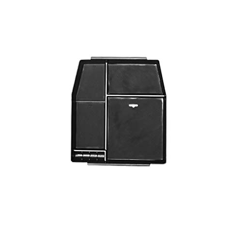 Tonyzhou Co.,ltd Auto Zentralarmlehne Aufbewahrungsbox Konsole Armlehnenablage Halter Fall Palle Dekoration, für Ford Ranger