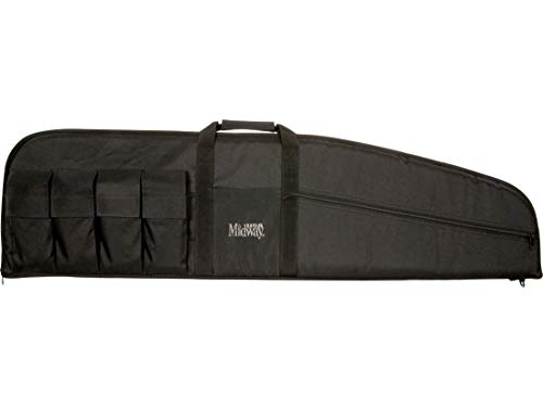 MidwayUSA Tactical Rifle Case 46' Black