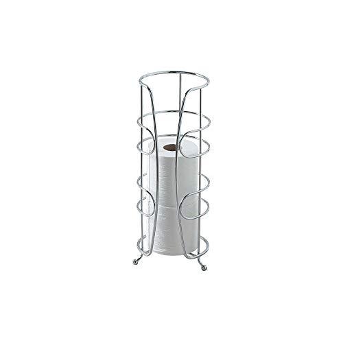 Top 10 best selling list for aluminum free standing toilet paper holder