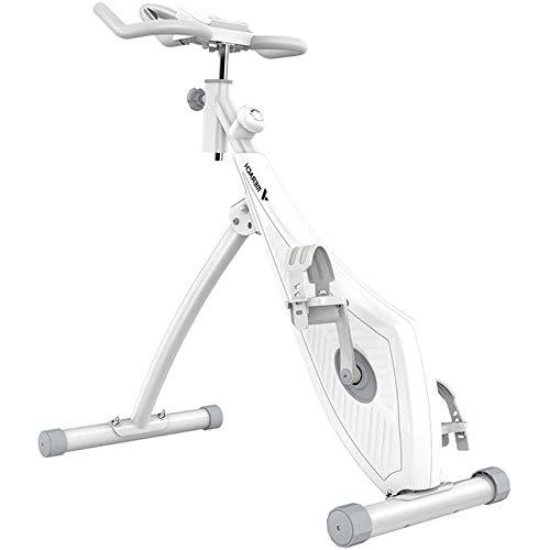 YUANP Bicicleta Estática Dispositivo De Pérdida De Peso pa