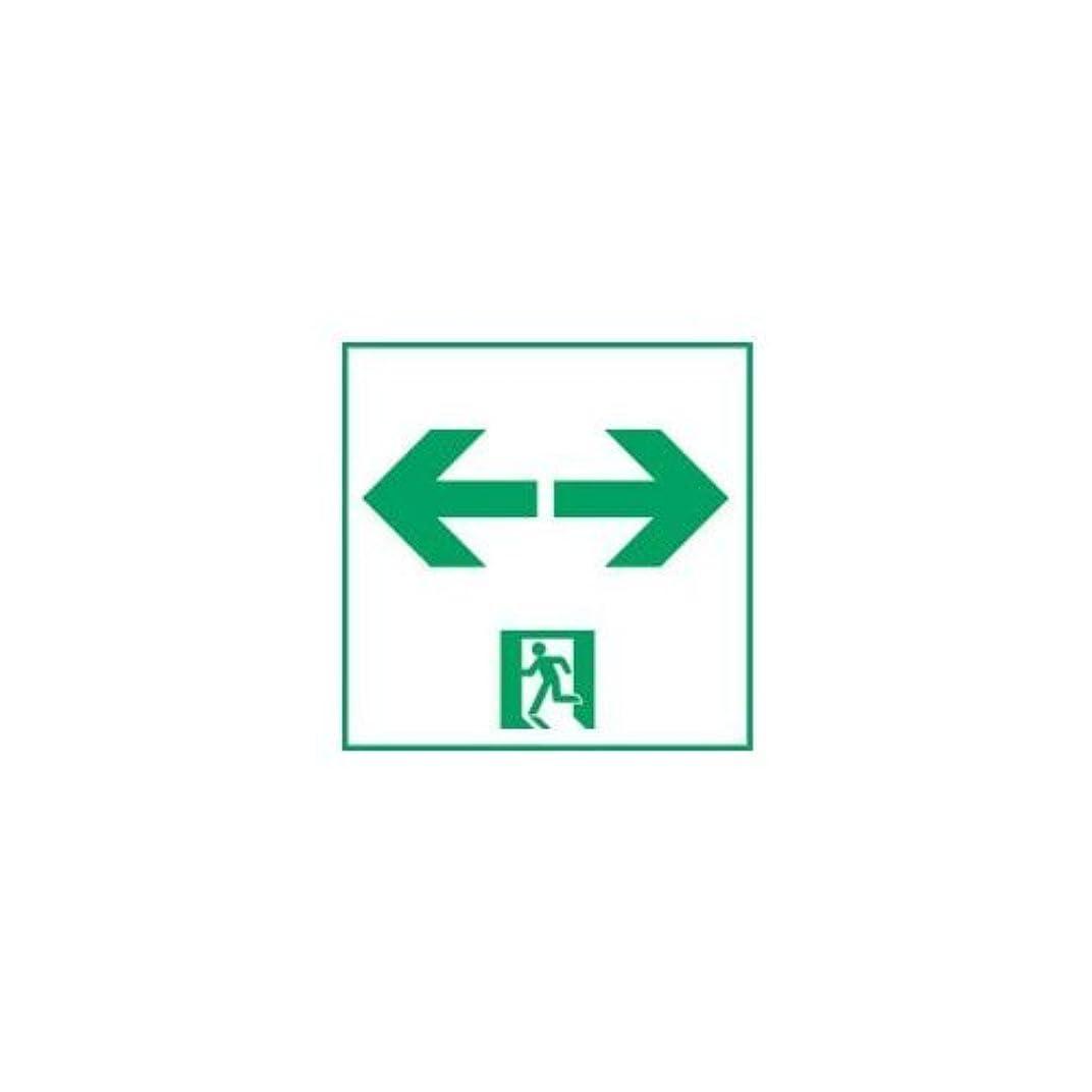 パナソニック 通路誘導灯用適合表示板(両) B級BL?BH兼用 片面用 FK20018