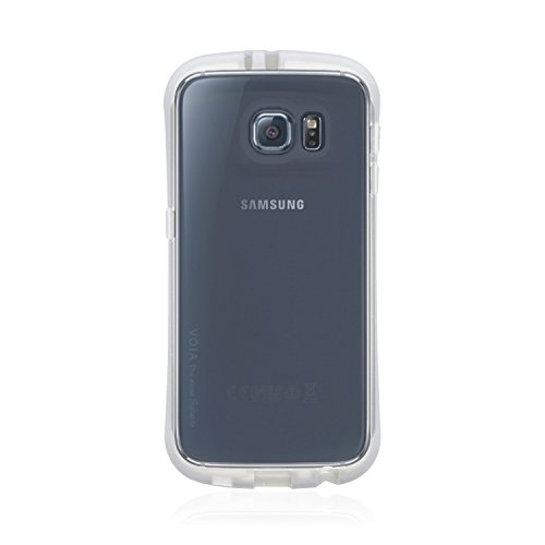 Capa Protetora Jelly Galaxy S6, Voia, Capa Protetora para Celular, Transparente