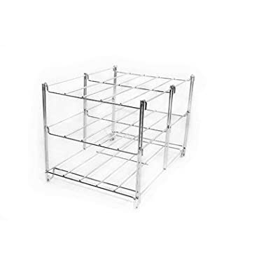 KOVOT 3-Tier Collapsible Racks (Oven Rack)