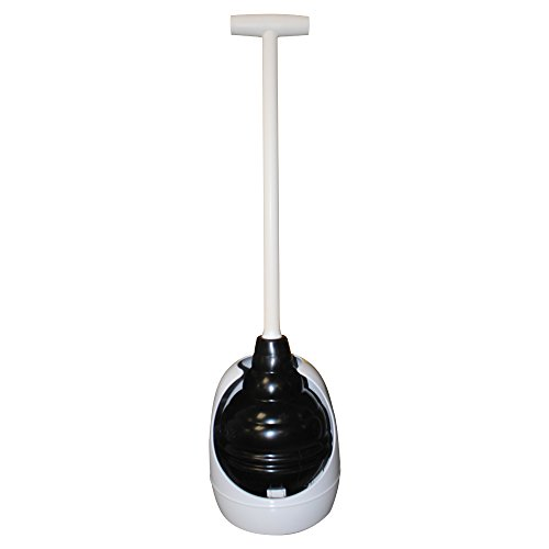 Product Image of the Korky 95-4A Beehive Plunger