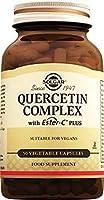 Solgar Quercetin Complex 50 1 Paket(1 x 1 Stück)