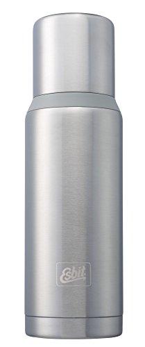 Esbit Isolierflasche VF1000 DW, 1 Liter , silber, 1 L, 410420