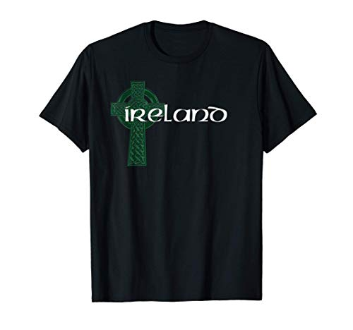 Ireland Celtic Gaelic T-Shirt