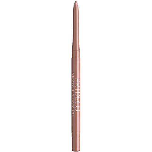 Mineral Lip Liner 20, hell braun, Lippenkonturenstift, Artdeco