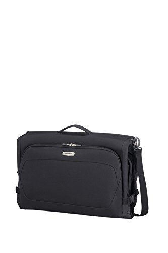 Samsonite Spark SNG - Tri-Fold Garment Bag, 55 cm, 62 Litre, Black