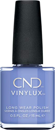 CND Vinylux - Nauti Nautical Summer 2020 Collection - Down by the Bae - 0.5oz / 15mL