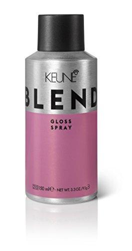 KEUNE BLEND Gloss Spray, 3.3 oz